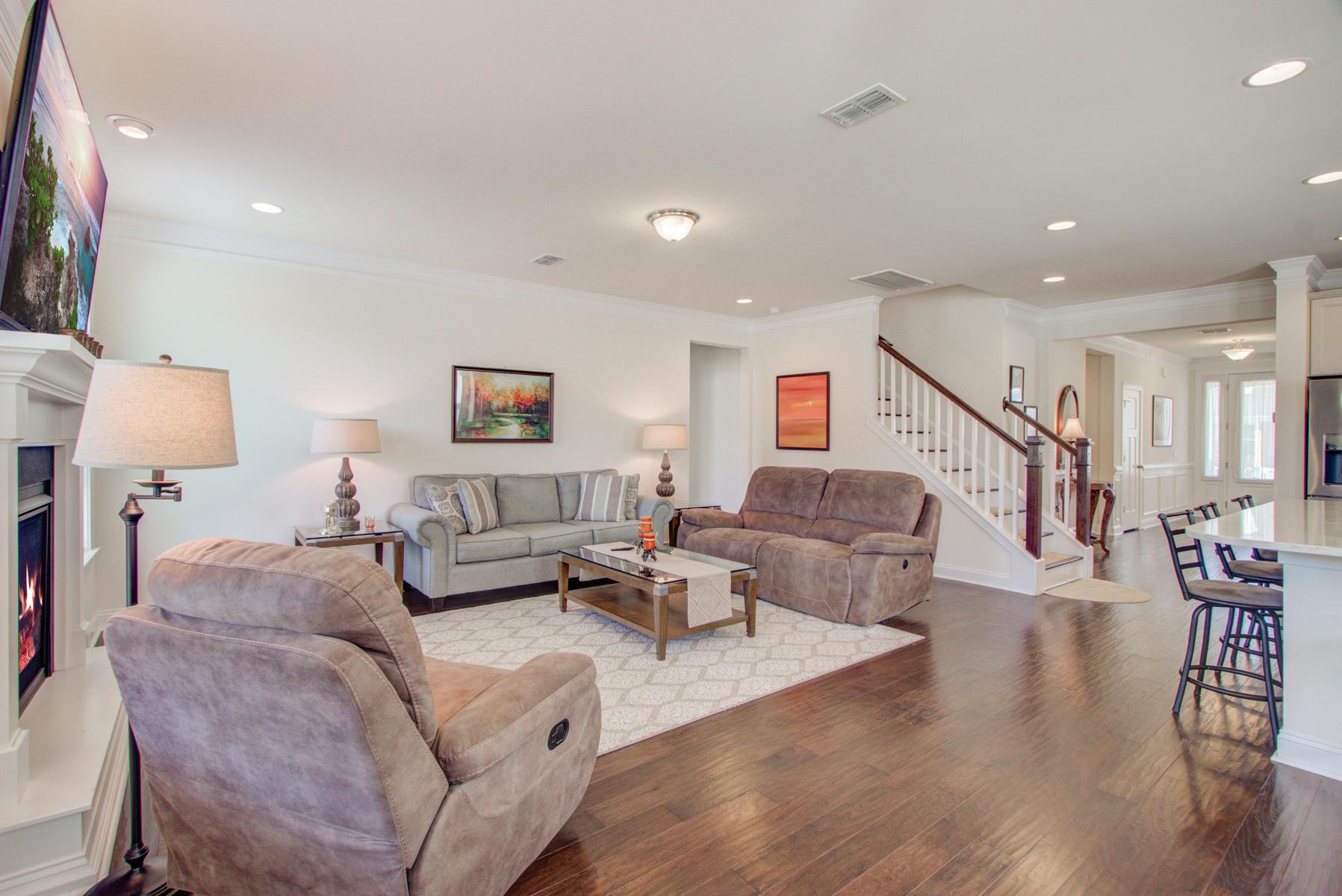 Magnolia Village Homes For Sale - 1309 Enfield, Mount Pleasant, SC - 23