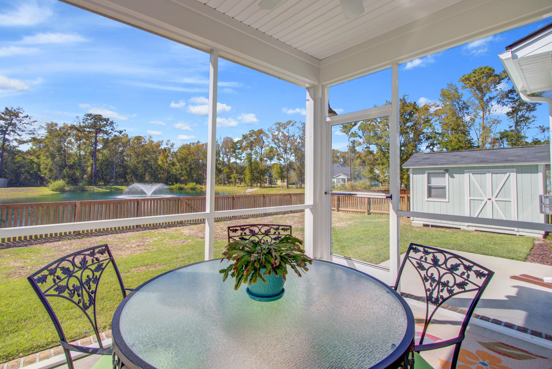 Magnolia Village Homes For Sale - 1309 Enfield, Mount Pleasant, SC - 39