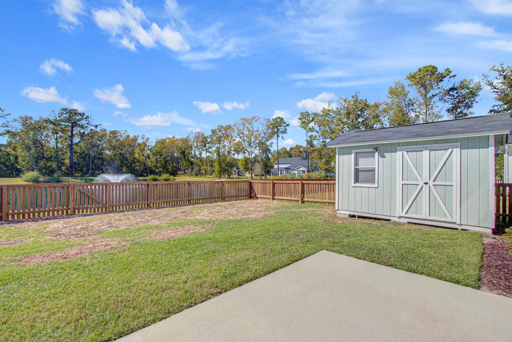 Magnolia Village Homes For Sale - 1309 Enfield, Mount Pleasant, SC - 9