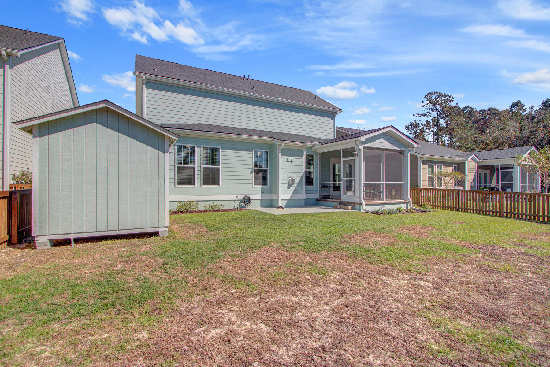 Magnolia Village Homes For Sale - 1309 Enfield, Mount Pleasant, SC - 7