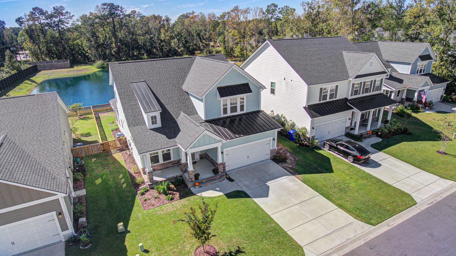 Magnolia Village Homes For Sale - 1309 Enfield, Mount Pleasant, SC - 4