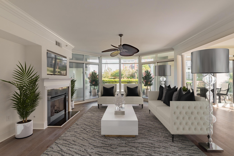 Renaissance On Chas Harbor Homes For Sale - 211 Plaza, Mount Pleasant, SC - 22