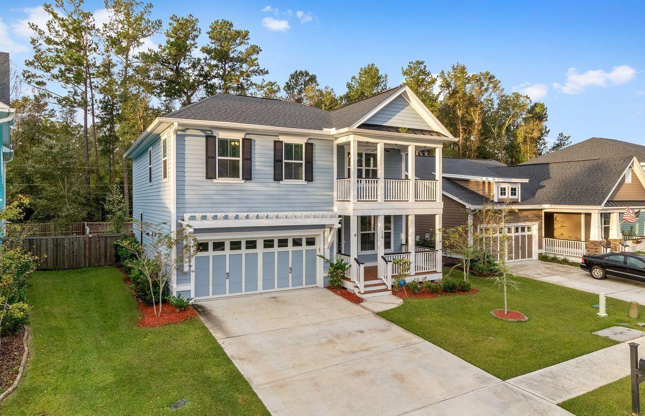 Branch Creek Homes For Sale - 110 Evelyn Joy, Summerville, SC - 7