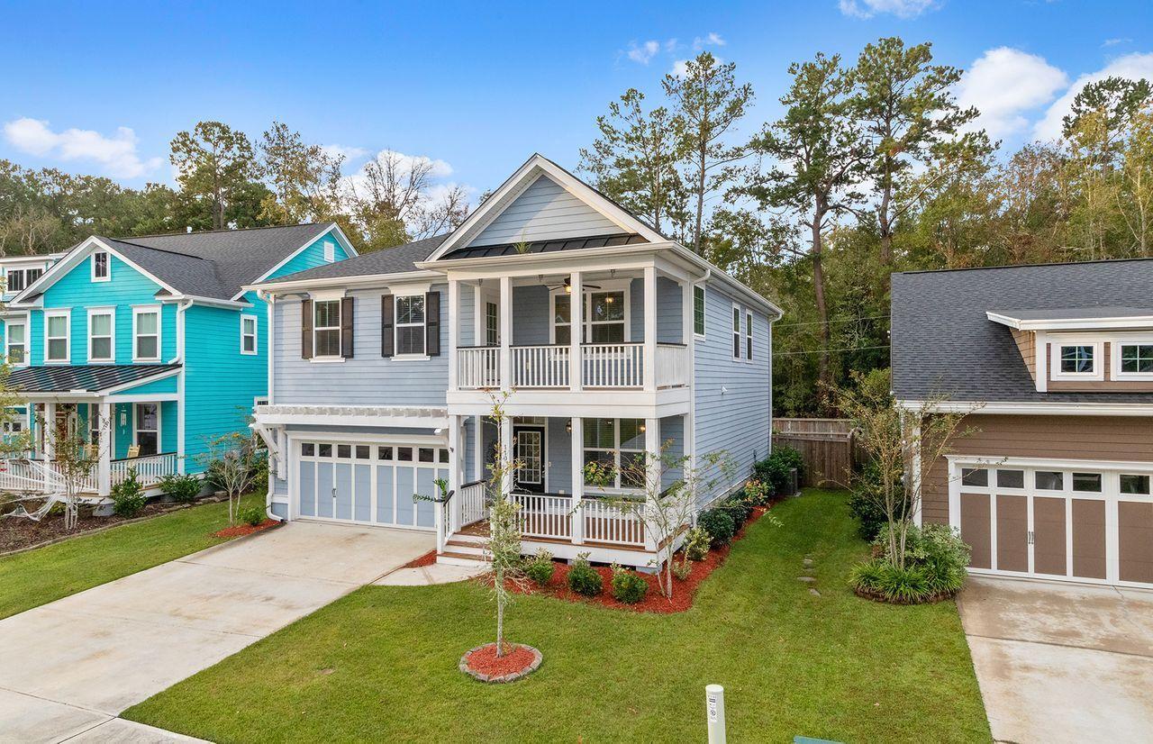 Branch Creek Homes For Sale - 110 Evelyn Joy, Summerville, SC - 8