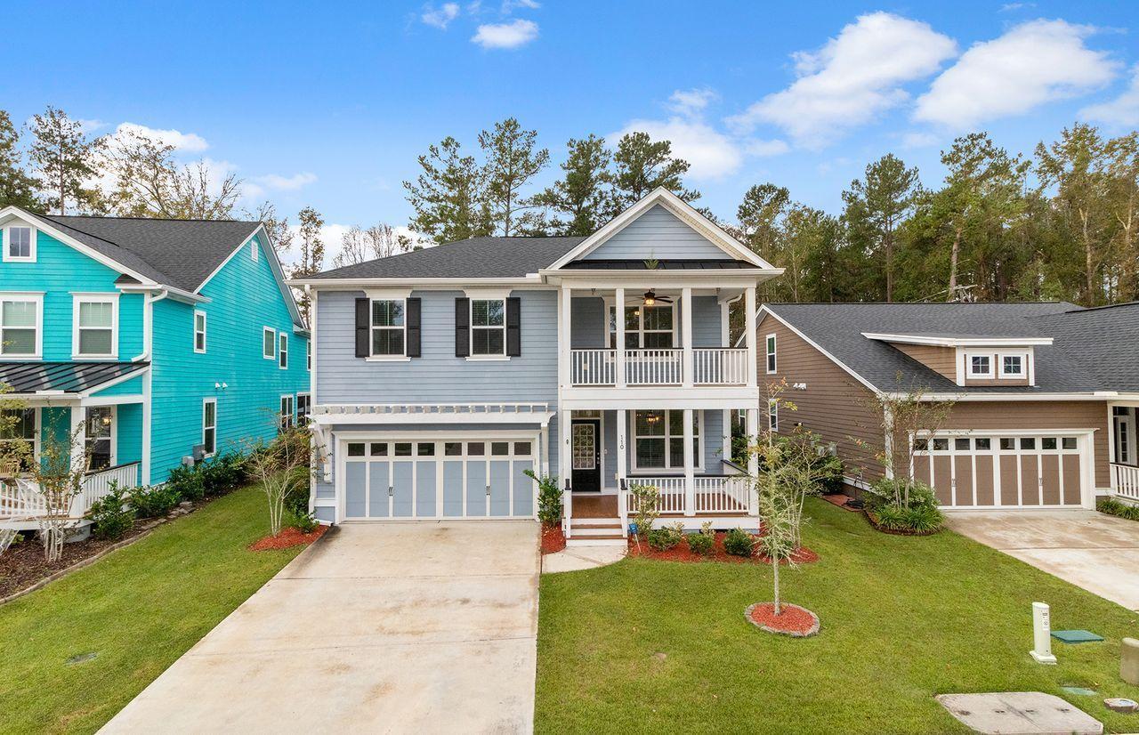 Branch Creek Homes For Sale - 110 Evelyn Joy, Summerville, SC - 9