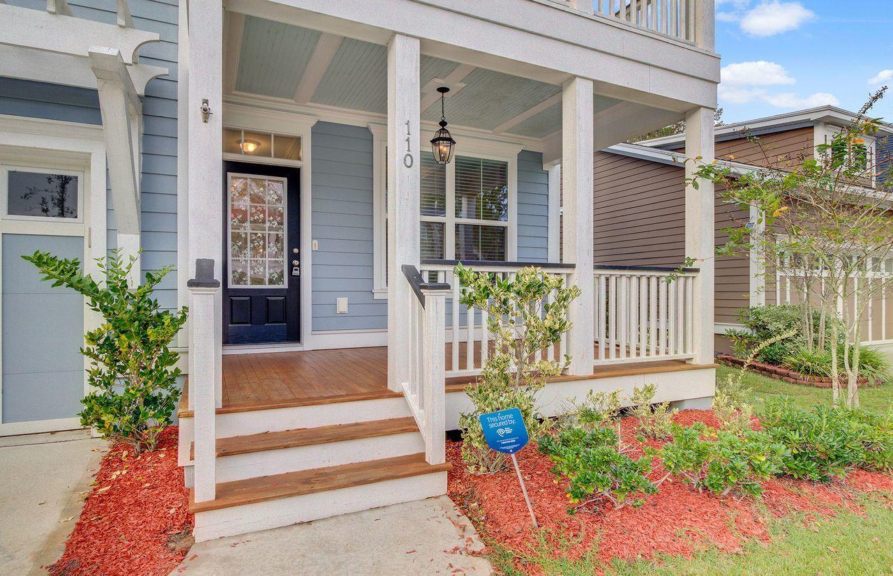 Branch Creek Homes For Sale - 110 Evelyn Joy, Summerville, SC - 5