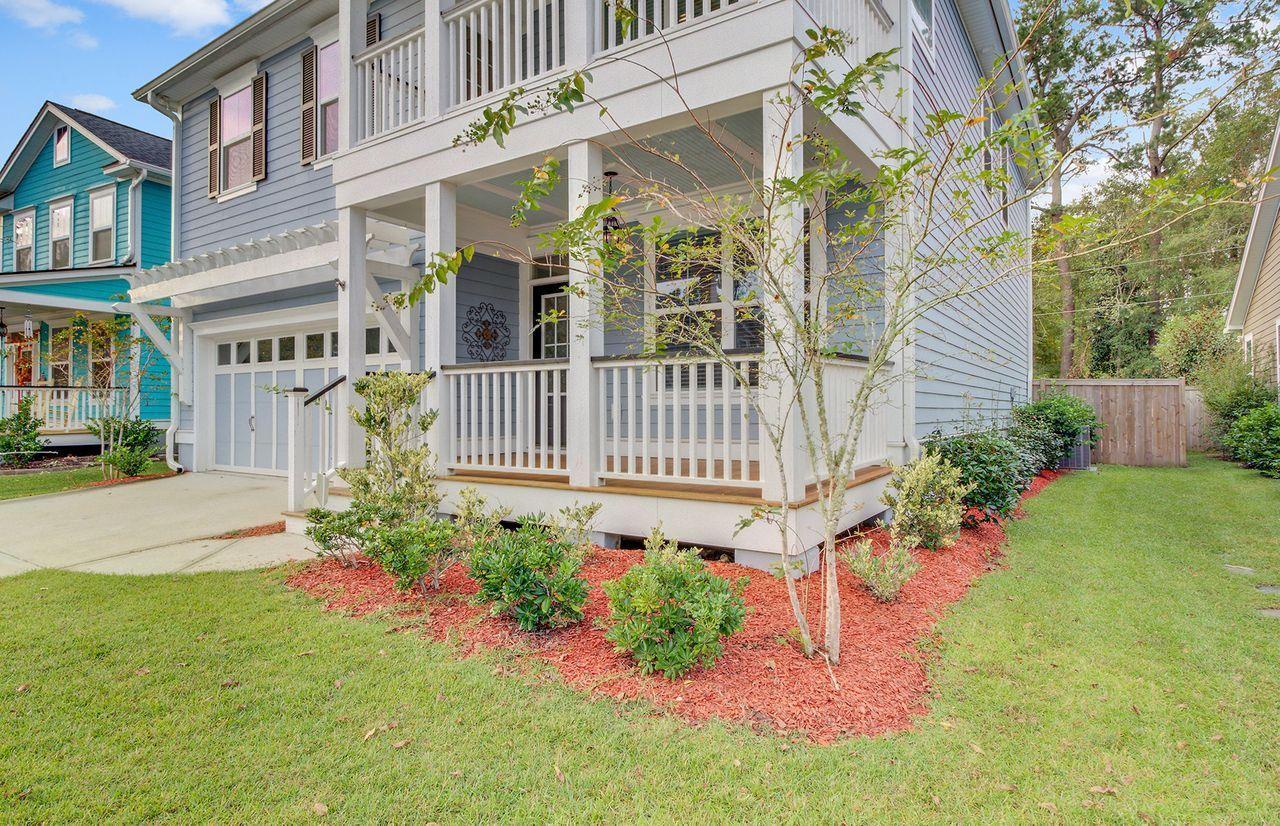 Branch Creek Homes For Sale - 110 Evelyn Joy, Summerville, SC - 6