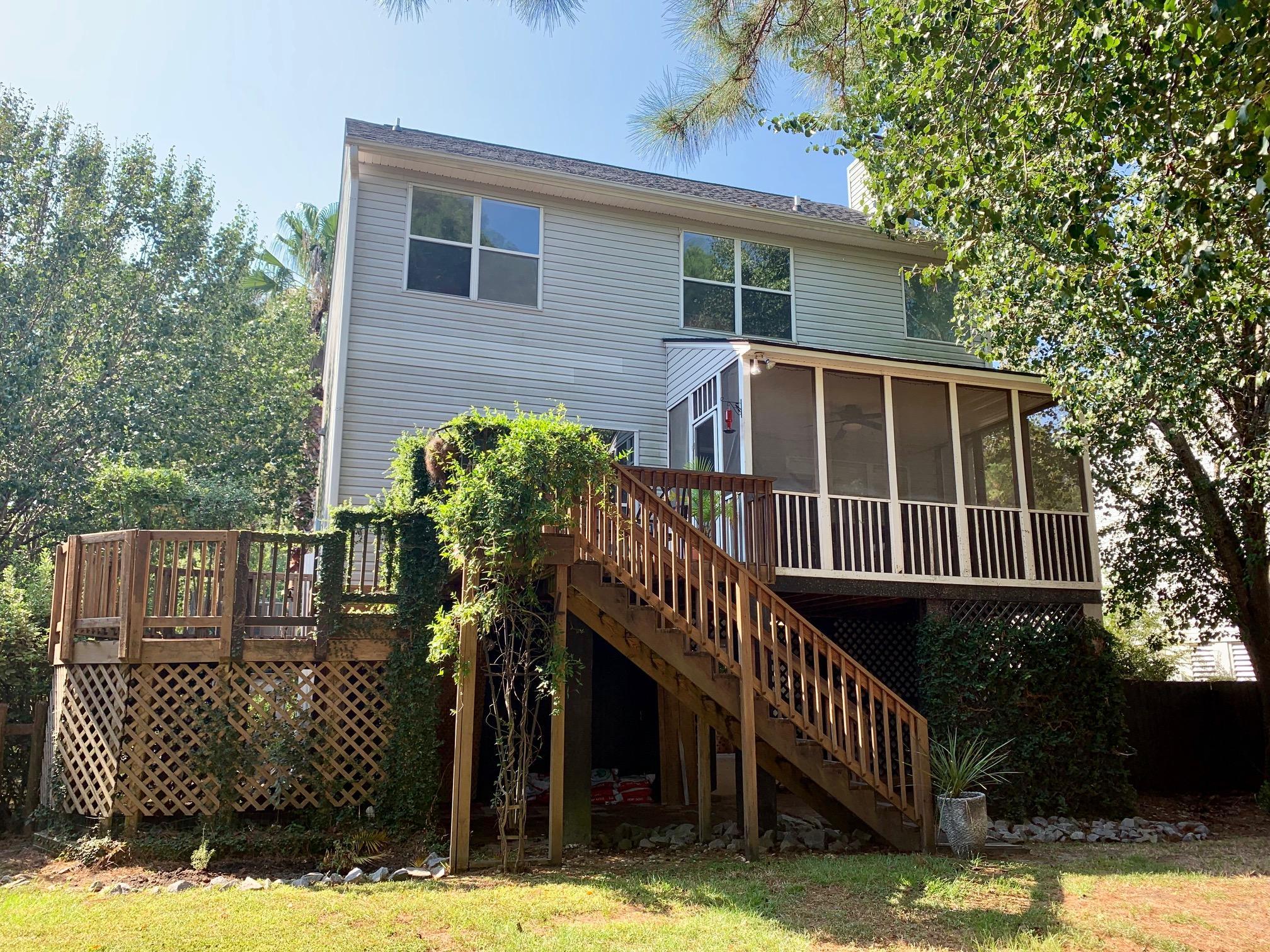 Horlbeck Creek Homes For Sale - 2855 Tradewind, Mount Pleasant, SC - 6