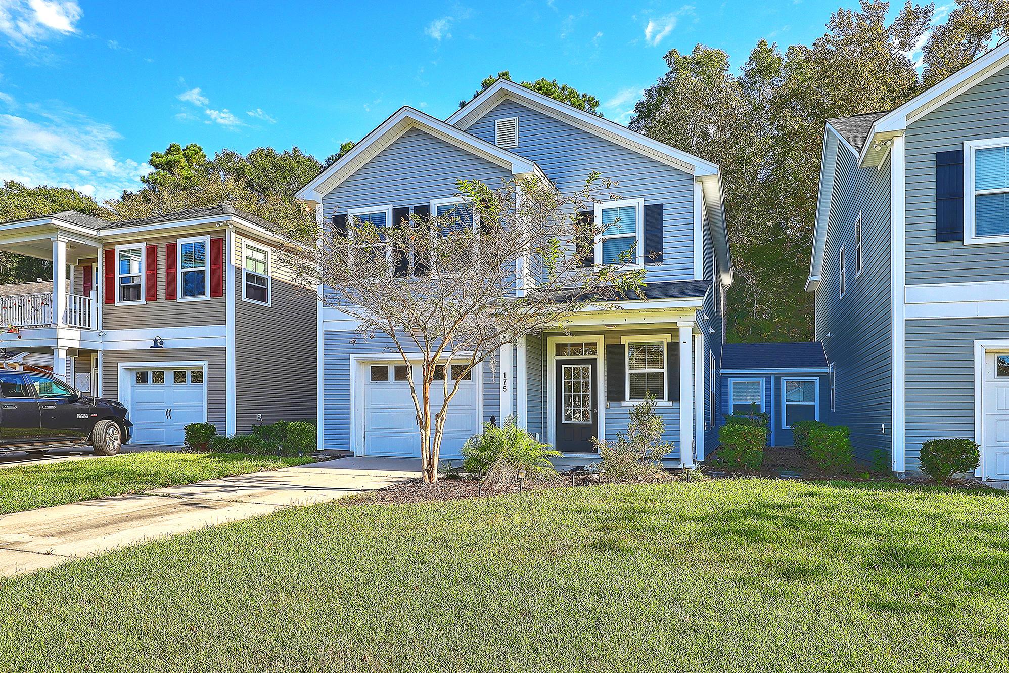 Grand Oaks Plantation Homes For Sale - 175 Larissa, Charleston, SC - 15