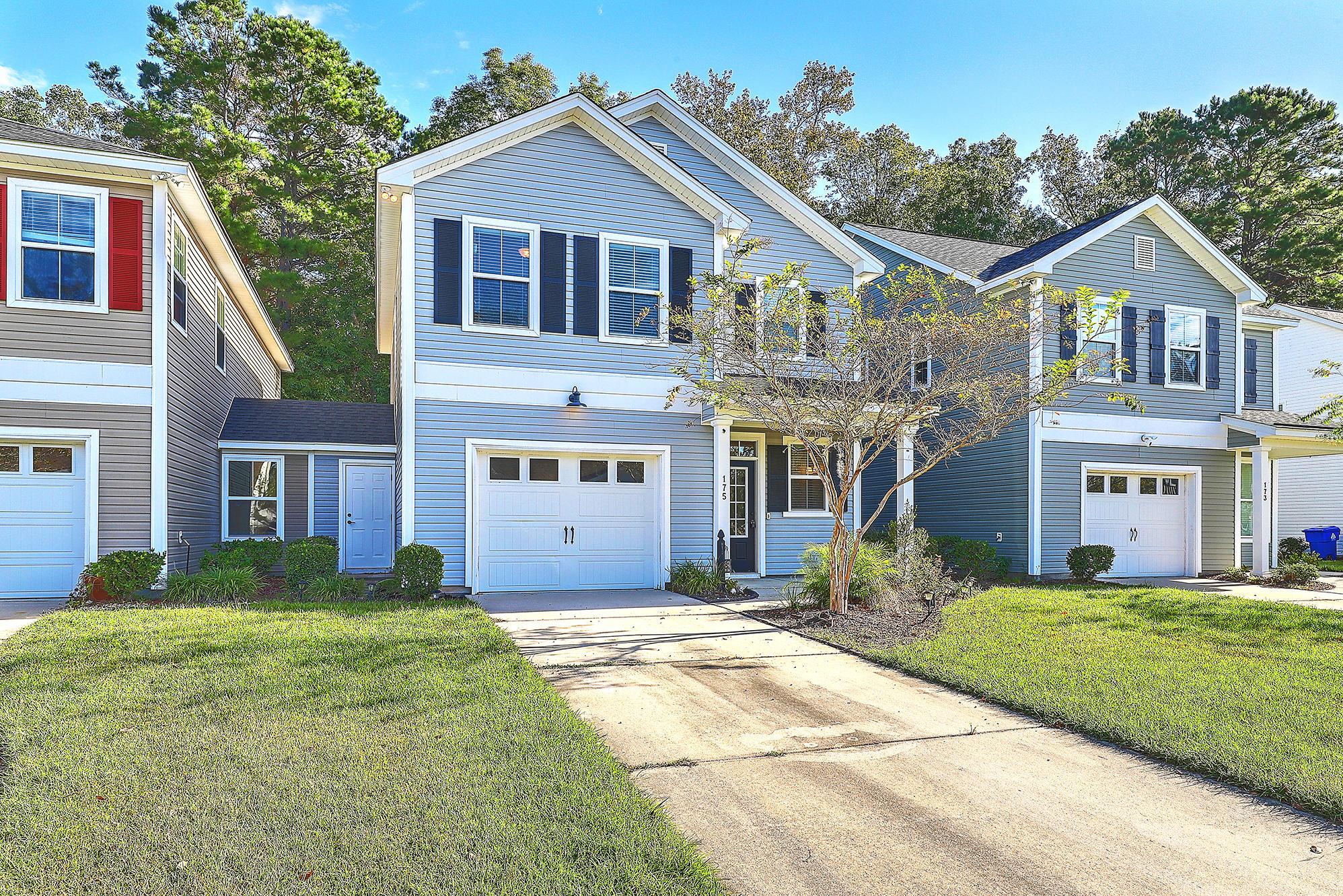 Grand Oaks Plantation Homes For Sale - 175 Larissa, Charleston, SC - 13