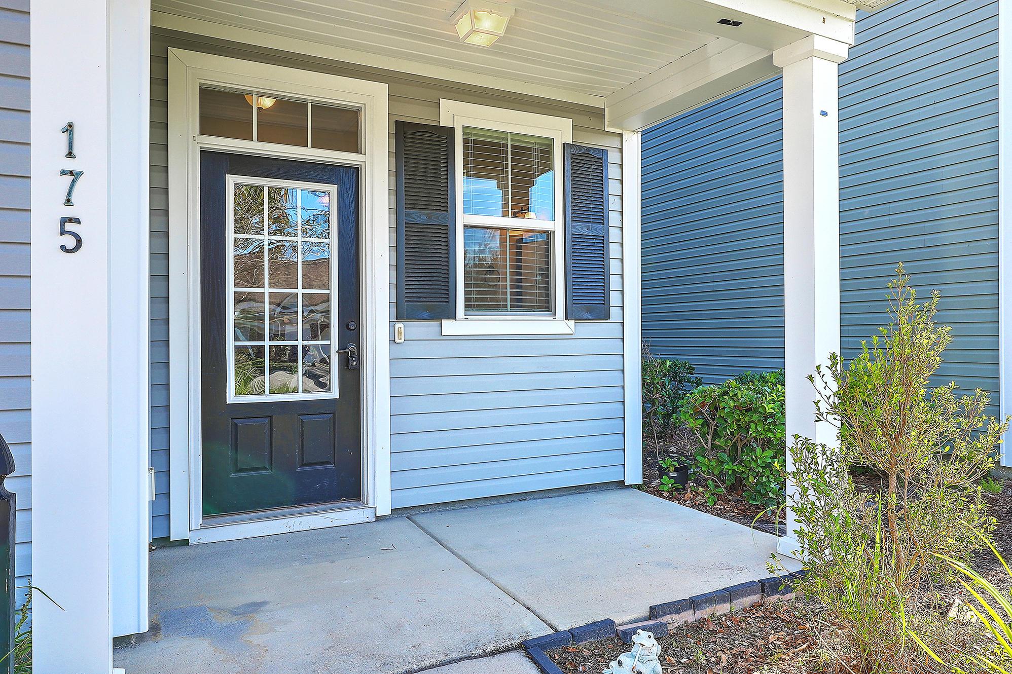 Grand Oaks Plantation Homes For Sale - 175 Larissa, Charleston, SC - 1