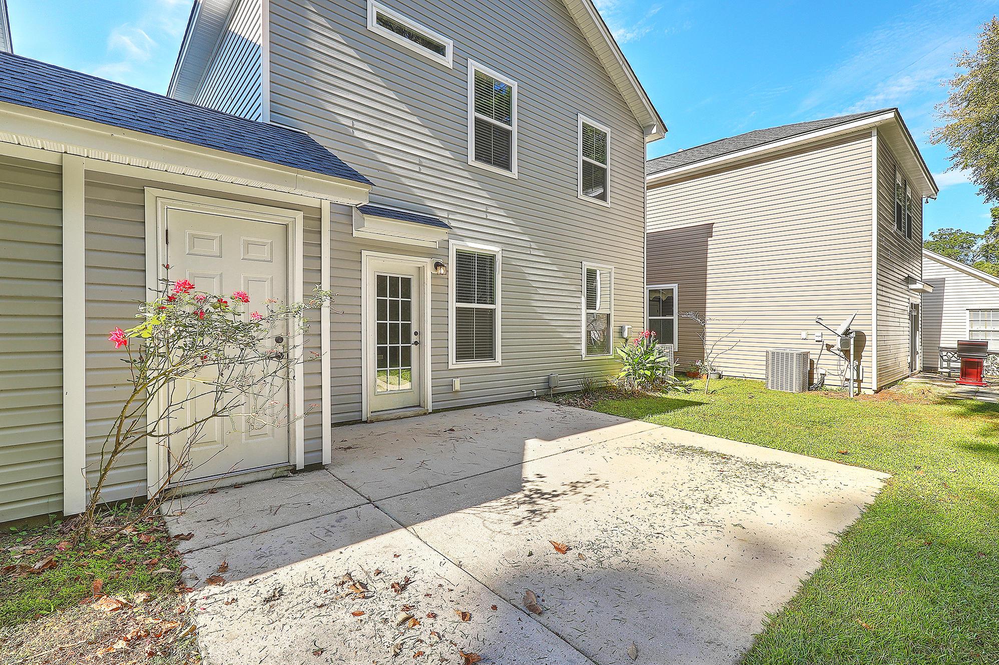 Grand Oaks Plantation Homes For Sale - 175 Larissa, Charleston, SC - 20