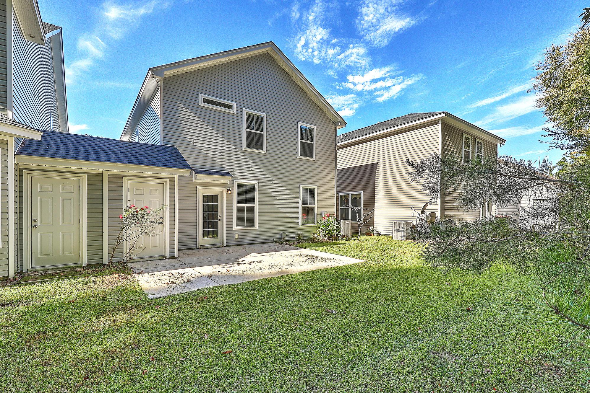 Grand Oaks Plantation Homes For Sale - 175 Larissa, Charleston, SC - 19