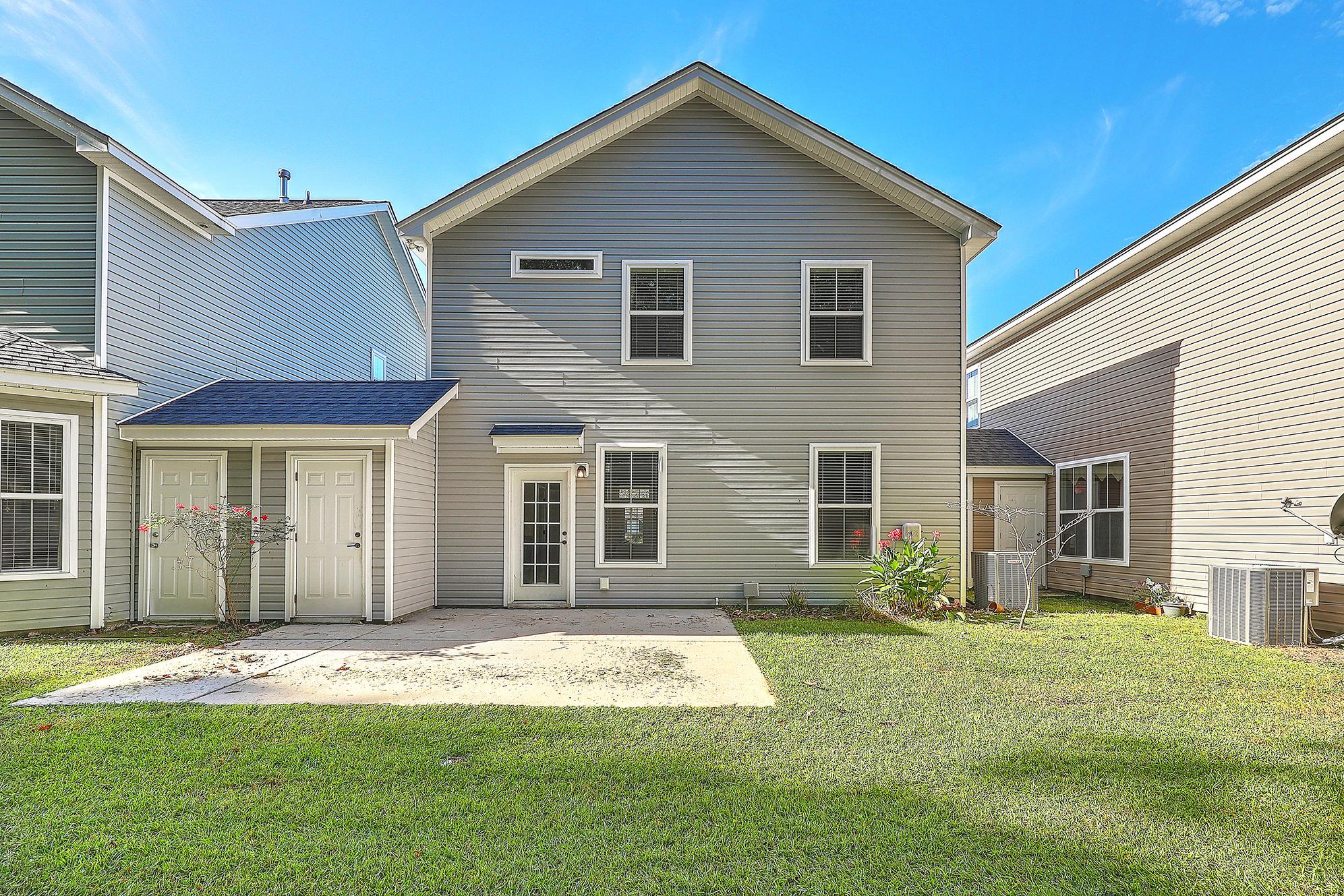 Grand Oaks Plantation Homes For Sale - 175 Larissa, Charleston, SC - 18