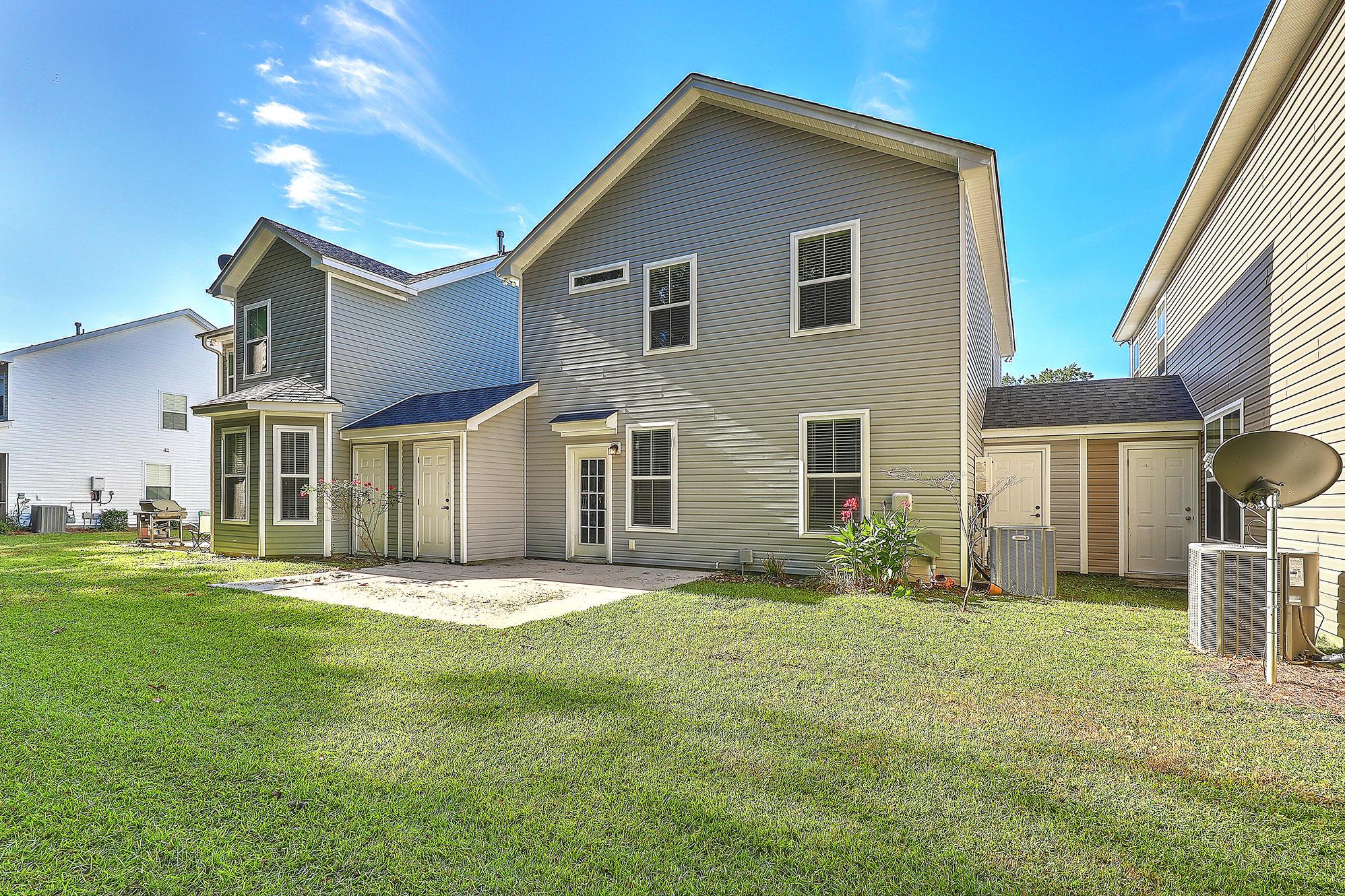 Grand Oaks Plantation Homes For Sale - 175 Larissa, Charleston, SC - 16