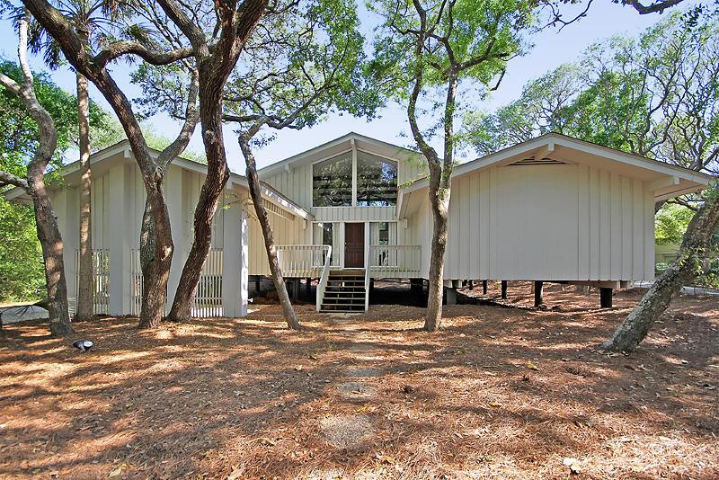 Kiawah Island Homes For Sale - 35 Eugenia, Kiawah Island, SC - 15