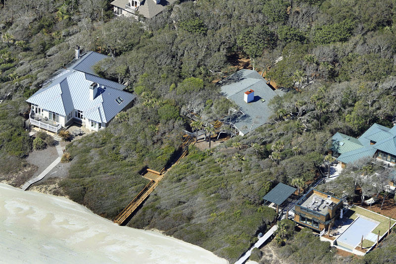 Kiawah Island Homes For Sale - 35 Eugenia, Kiawah Island, SC - 1