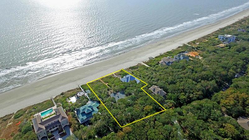 Kiawah Island Homes For Sale - 35 (& 33b) Eugenia, Kiawah Island, SC - 8