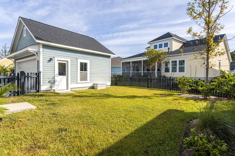 Carolina Park Homes For Sale - 1543 Harriman, Mount Pleasant, SC - 25