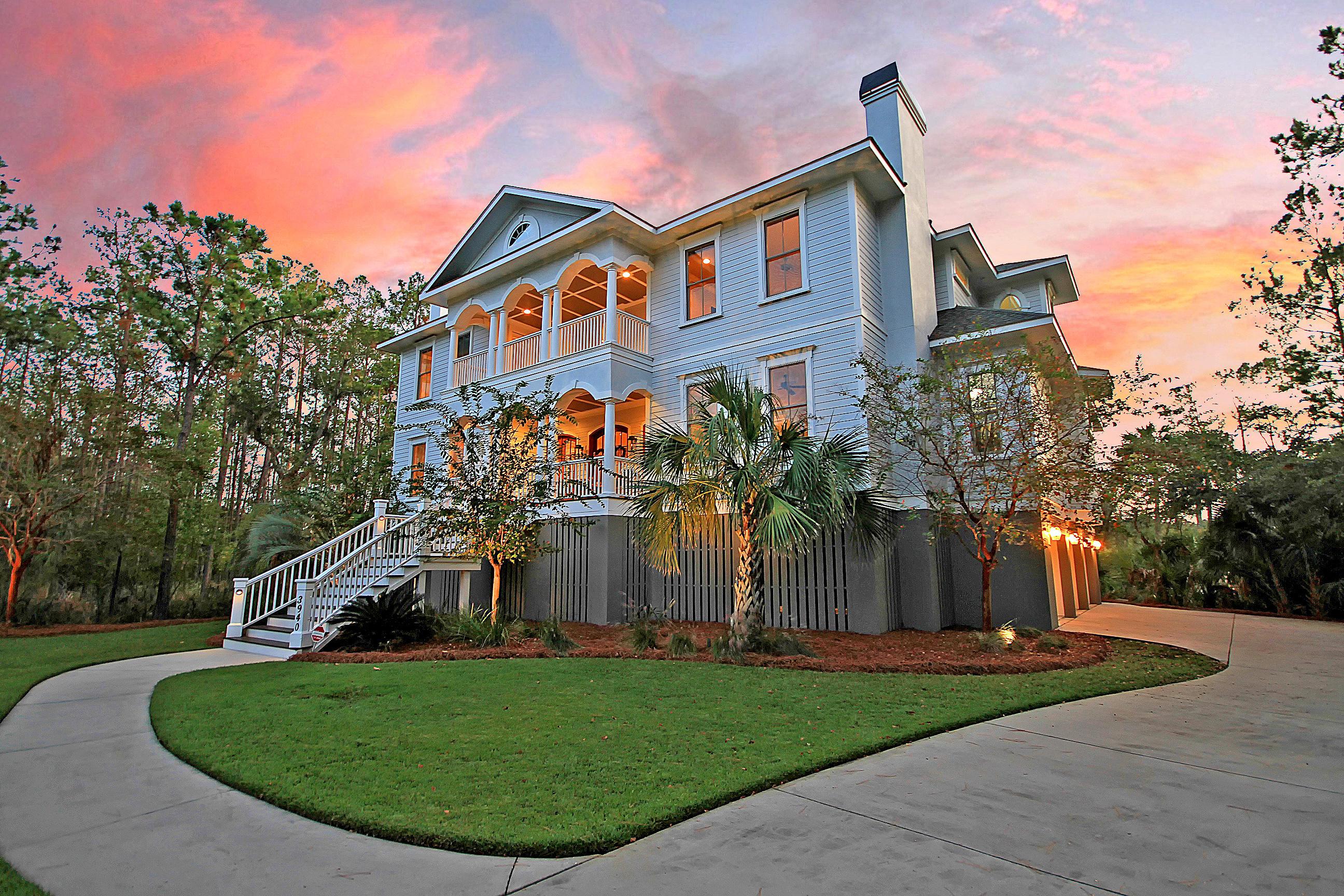 Park West Homes For Sale - 3940 Ashton Shore, Mount Pleasant, SC - 2