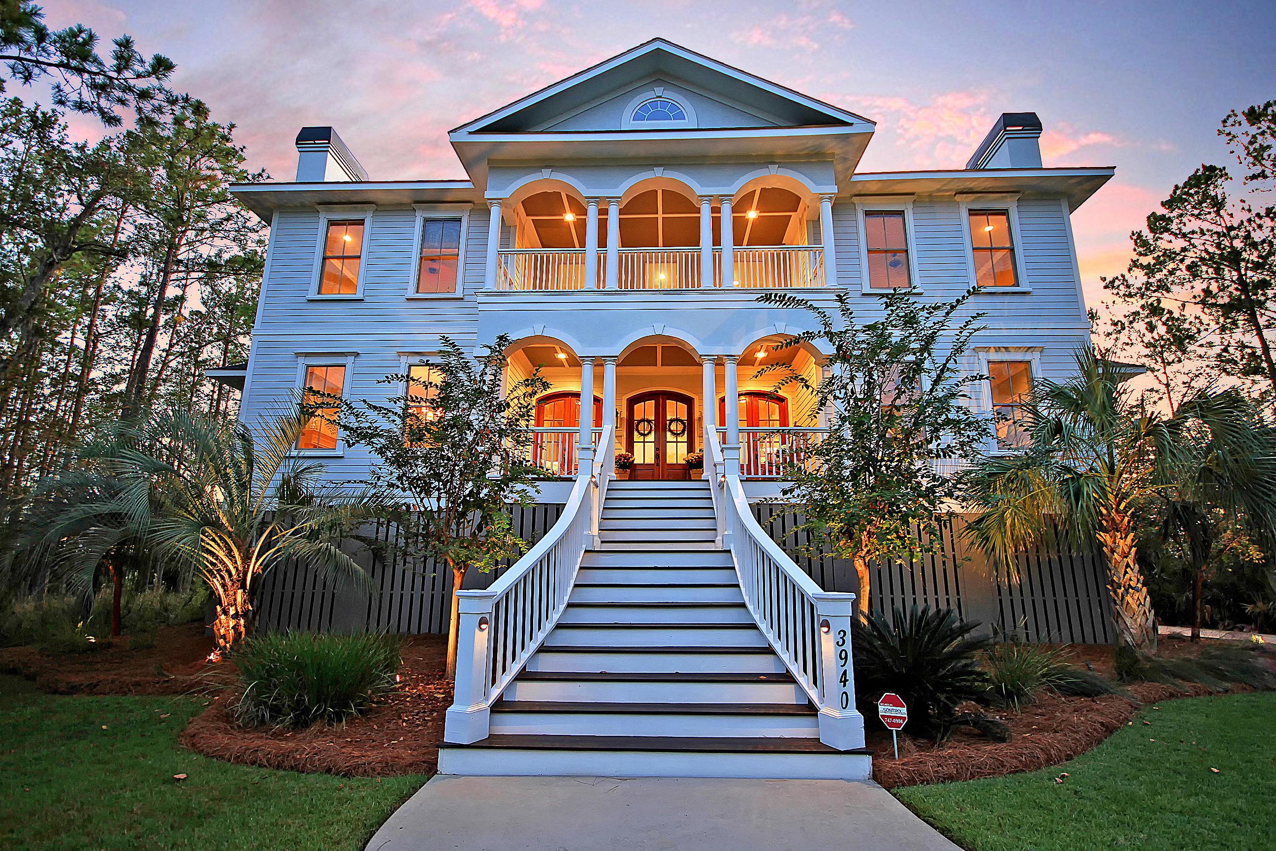 Park West Homes For Sale - 3940 Ashton Shore, Mount Pleasant, SC - 38