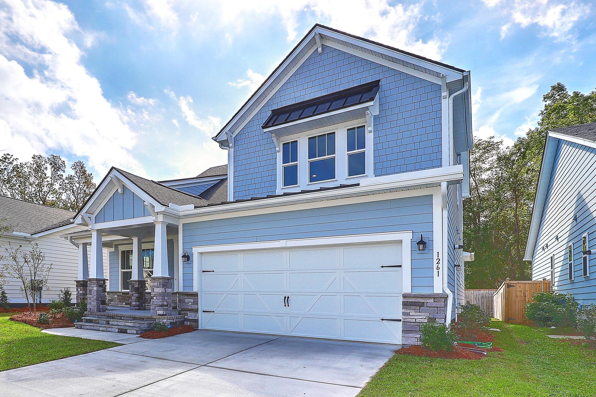 Bentley Park Homes For Sale - 1261 Gannett, Mount Pleasant, SC - 7