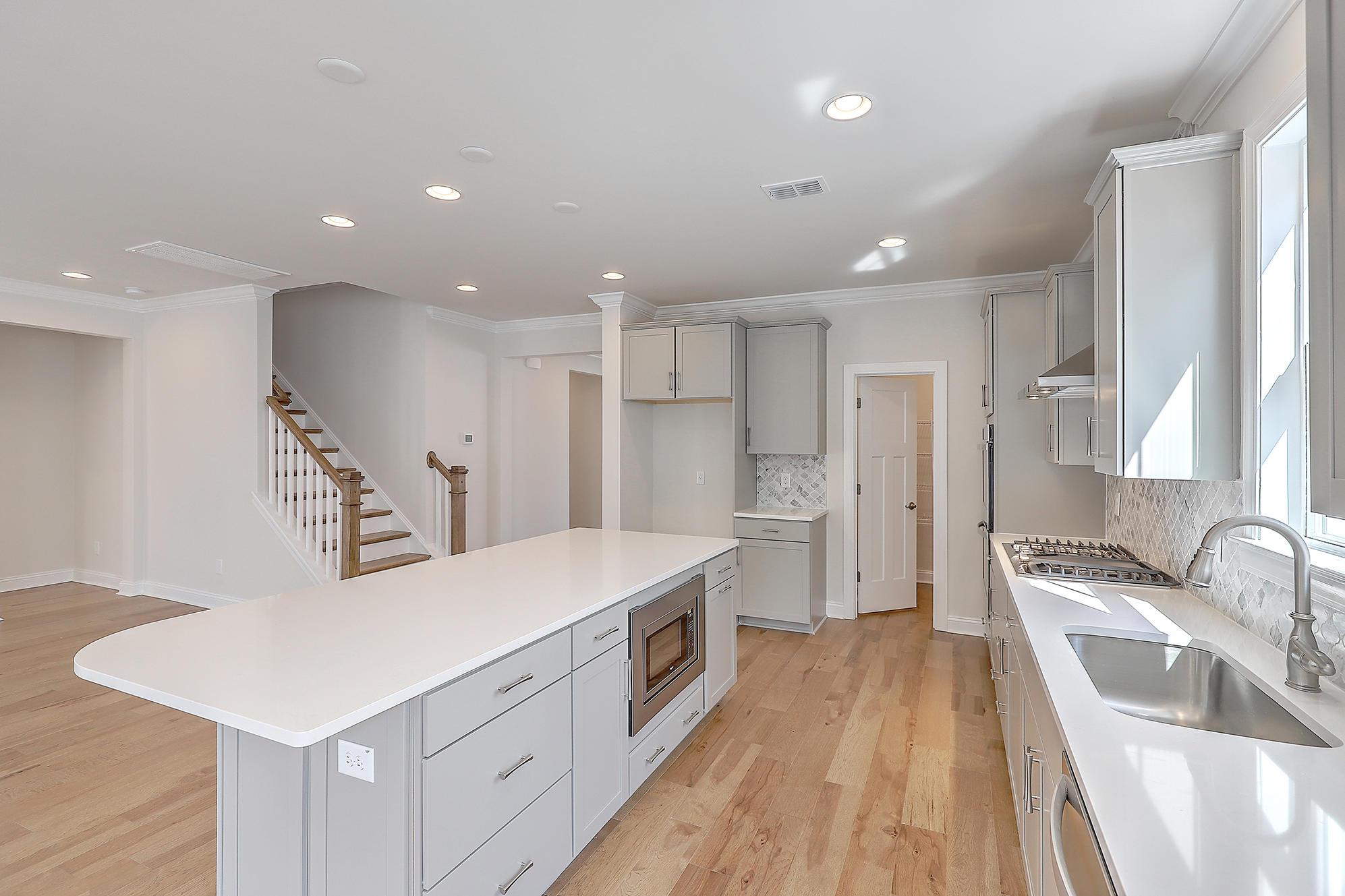 Bentley Park Homes For Sale - 1261 Gannett, Mount Pleasant, SC - 9