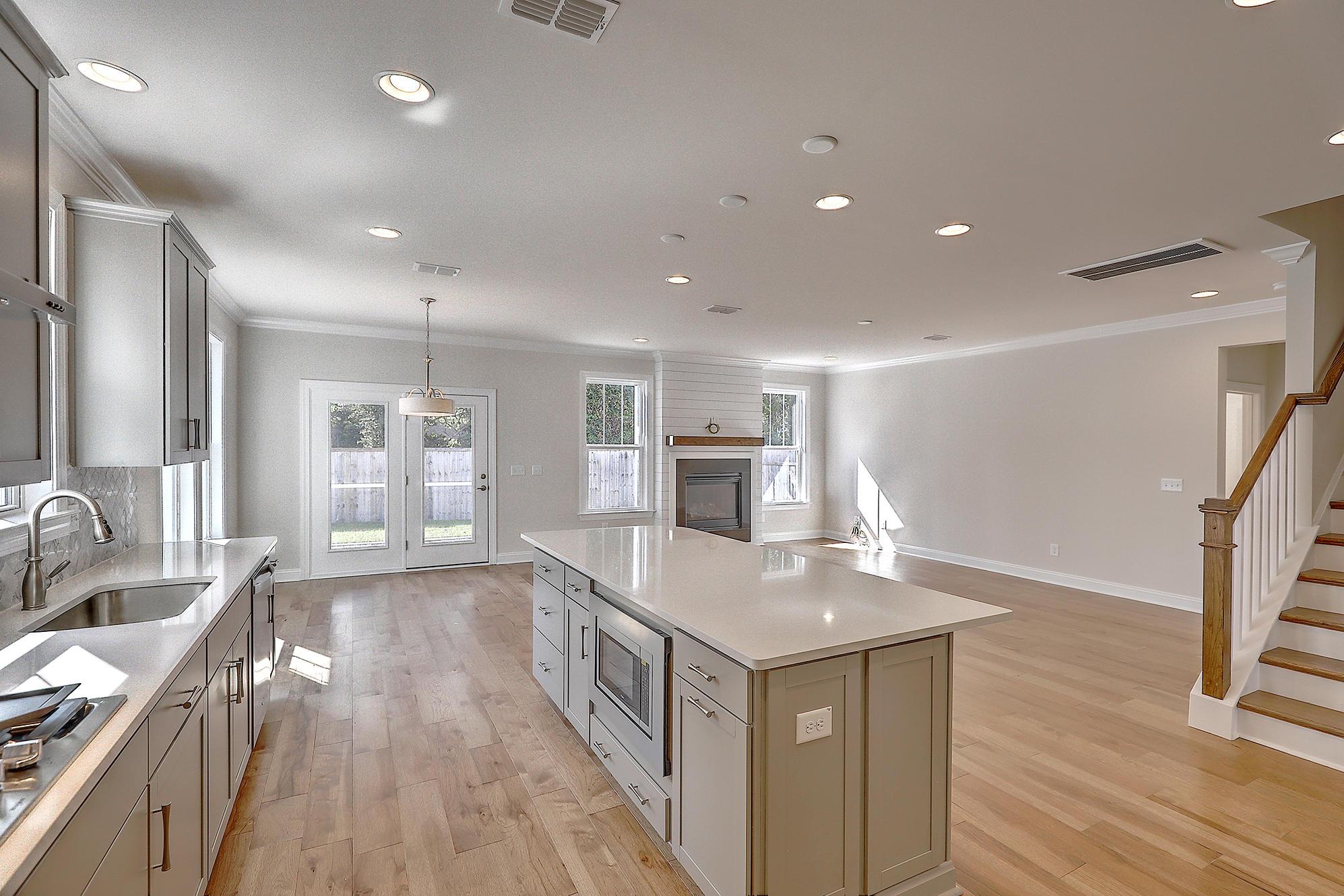Bentley Park Homes For Sale - 1261 Gannett, Mount Pleasant, SC - 10