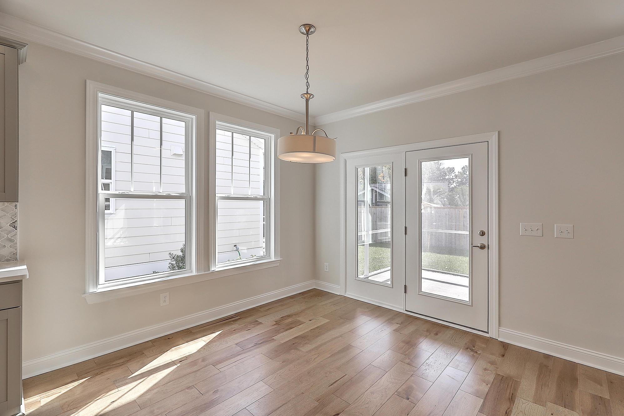 Bentley Park Homes For Sale - 1261 Gannett, Mount Pleasant, SC - 11