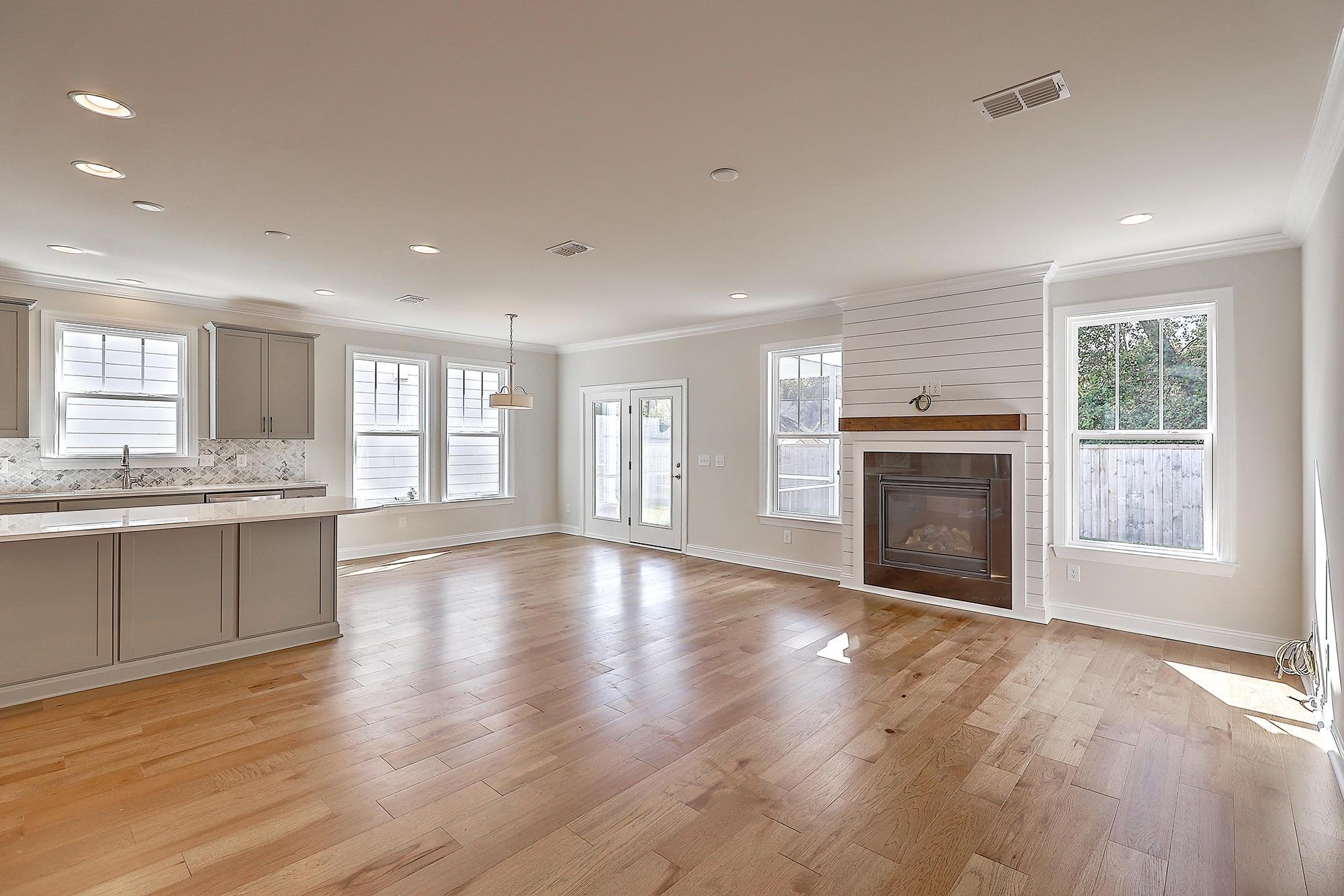 Bentley Park Homes For Sale - 1261 Gannett, Mount Pleasant, SC - 13