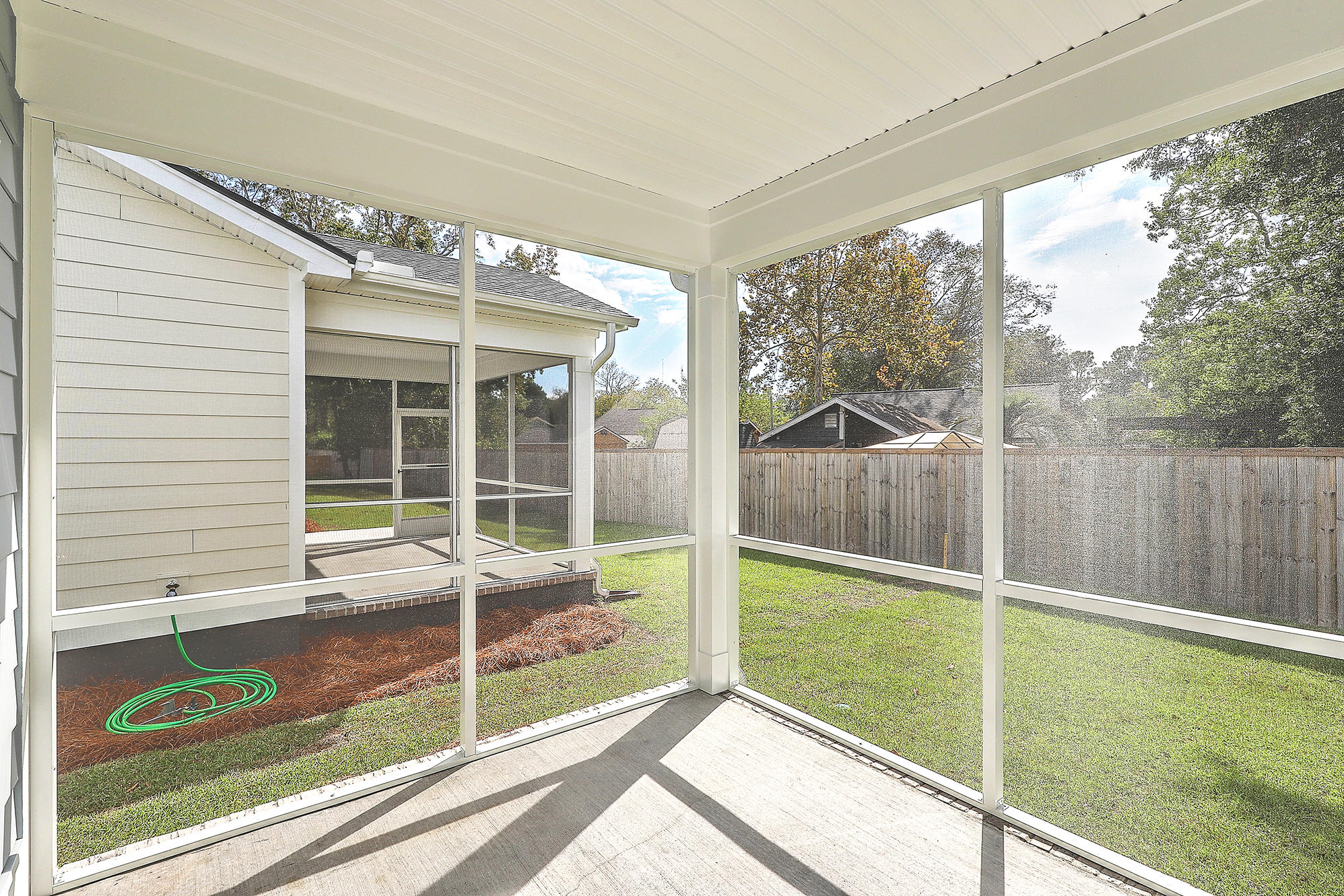 Bentley Park Homes For Sale - 1261 Gannett, Mount Pleasant, SC - 32