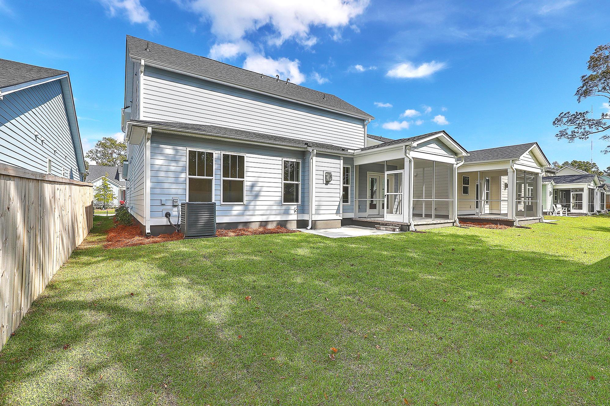 Bentley Park Homes For Sale - 1261 Gannett, Mount Pleasant, SC - 31