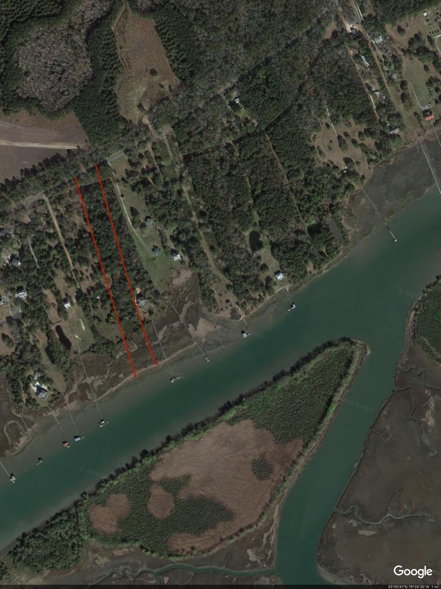 Charleston Address - MLS Number: 19030133