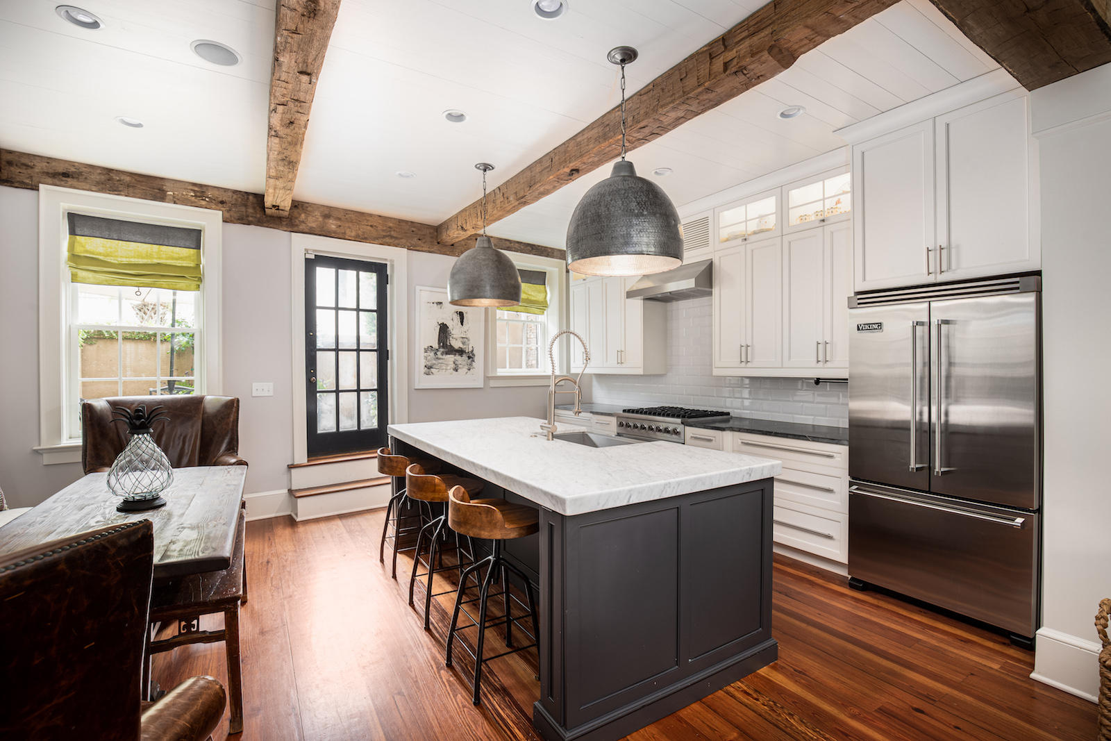 South of Broad Homes For Sale - 18 Adgers Wharf, Charleston, SC - 7