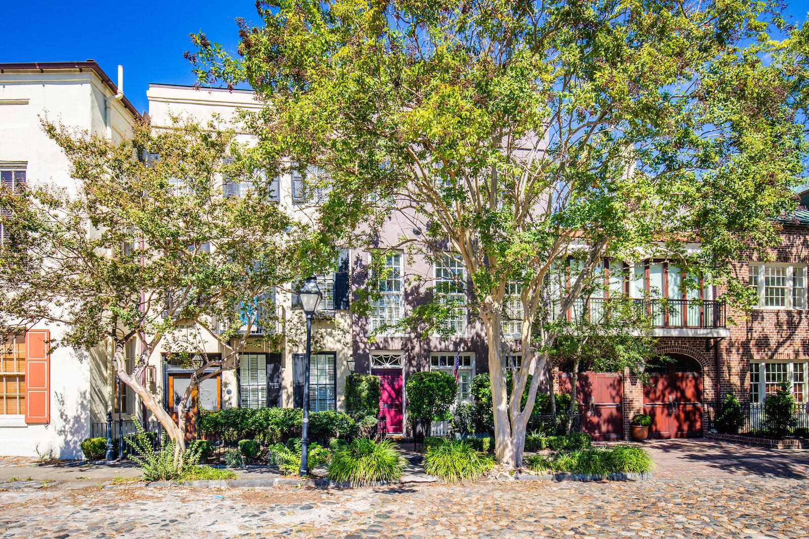 South of Broad Homes For Sale - 18 Adgers Wharf, Charleston, SC - 0