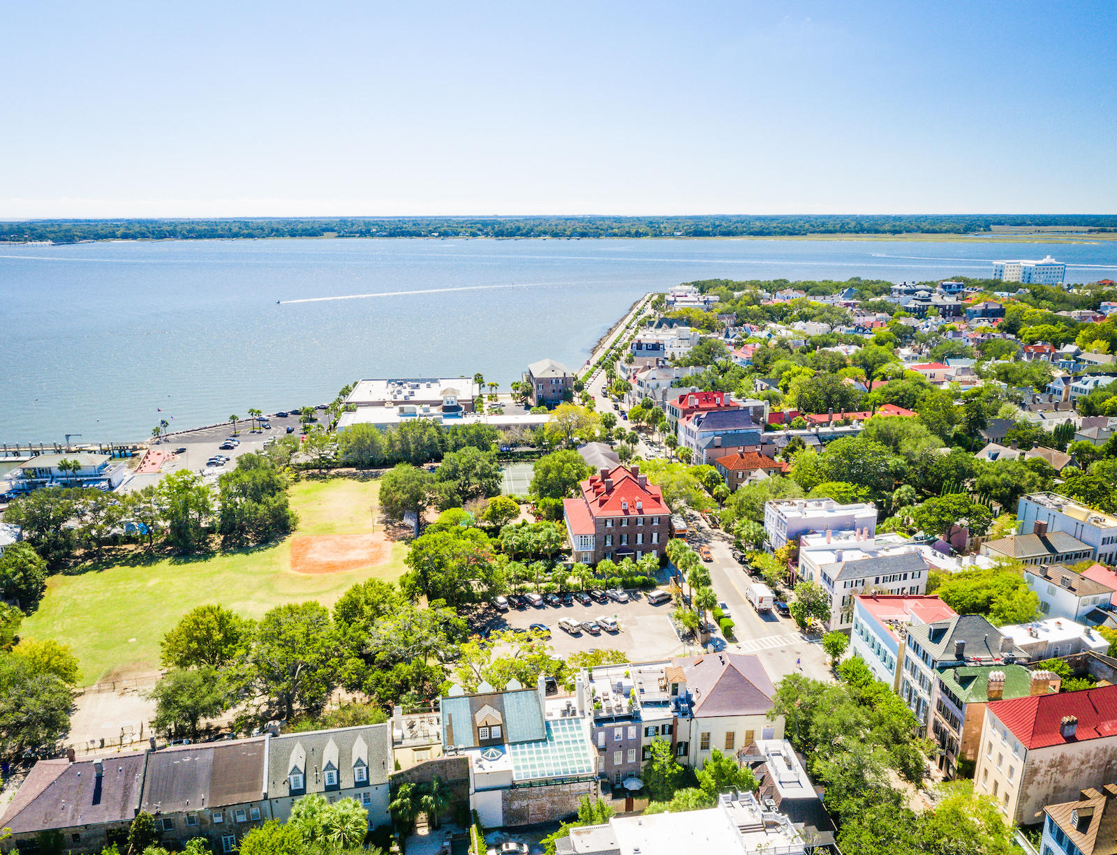 South of Broad Homes For Sale - 18 Adgers Wharf, Charleston, SC - 35