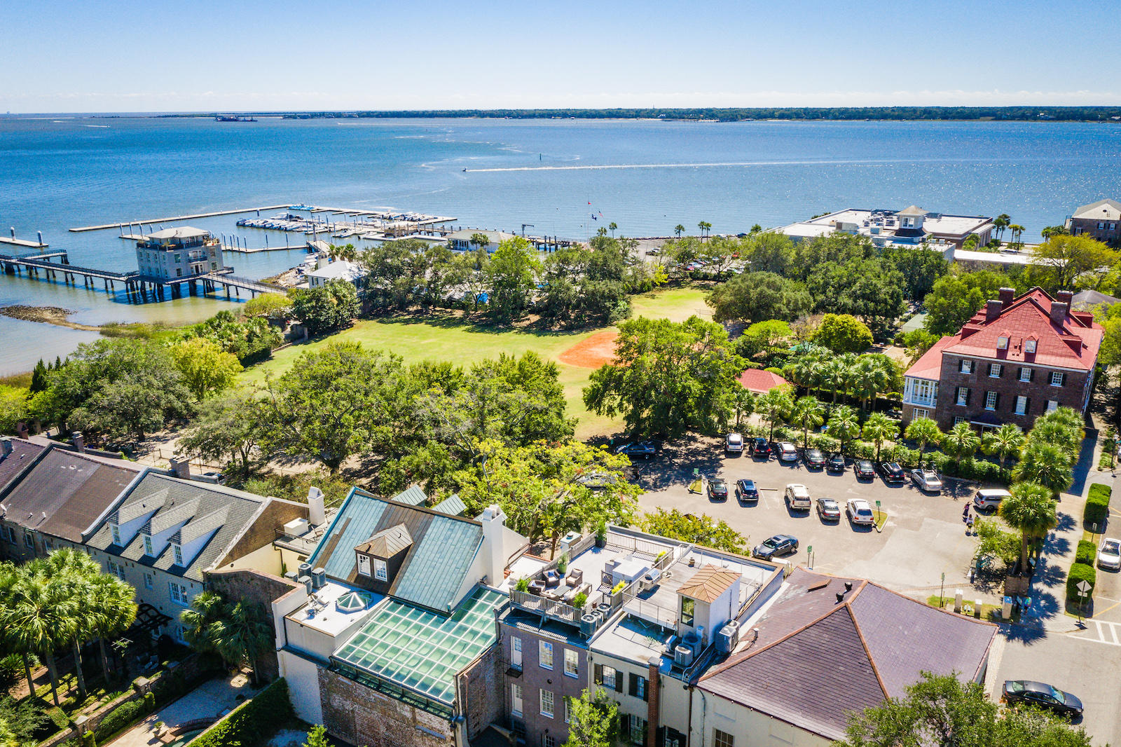 South of Broad Homes For Sale - 18 Adgers Wharf, Charleston, SC - 30