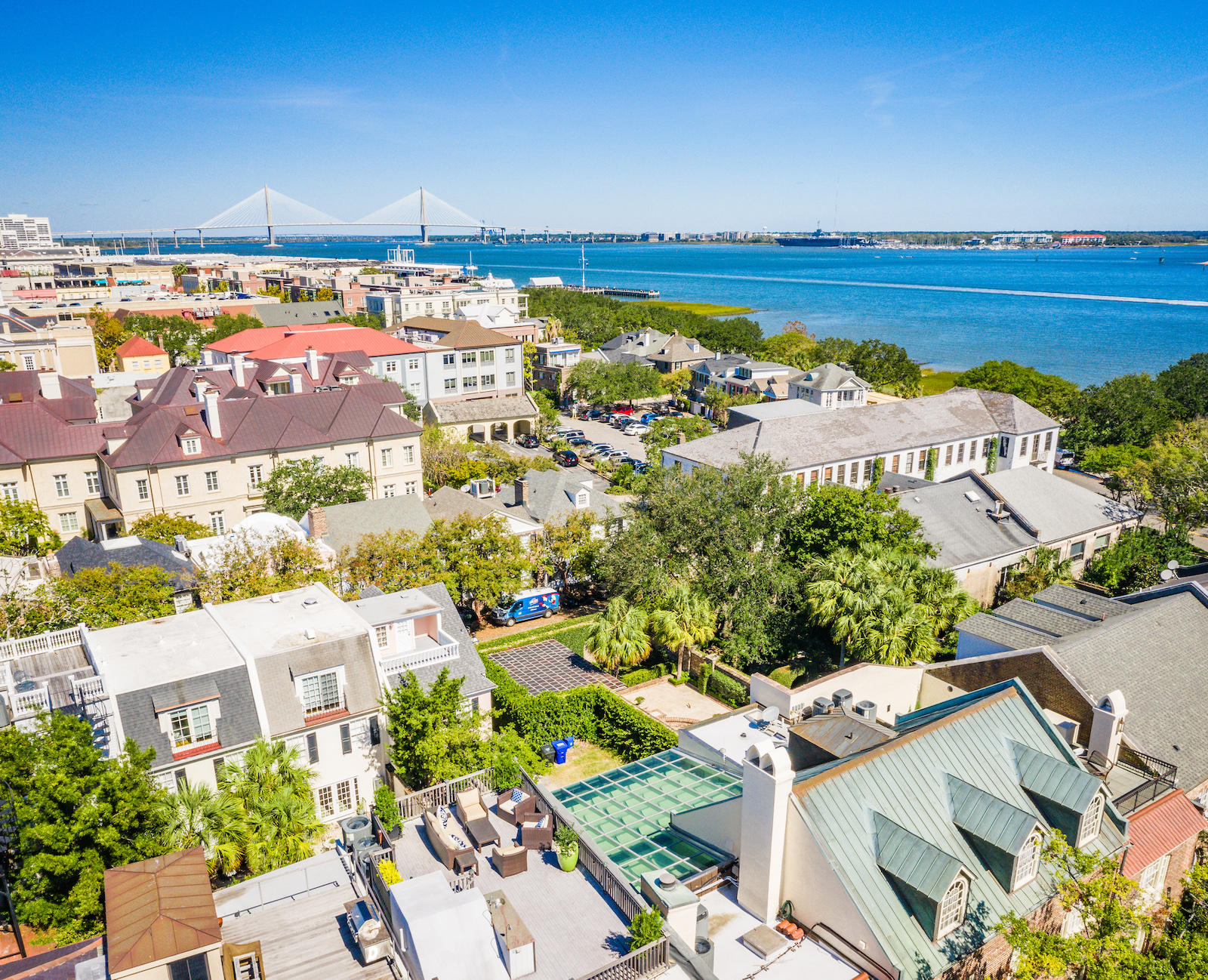 South of Broad Homes For Sale - 18 Adgers Wharf, Charleston, SC - 31