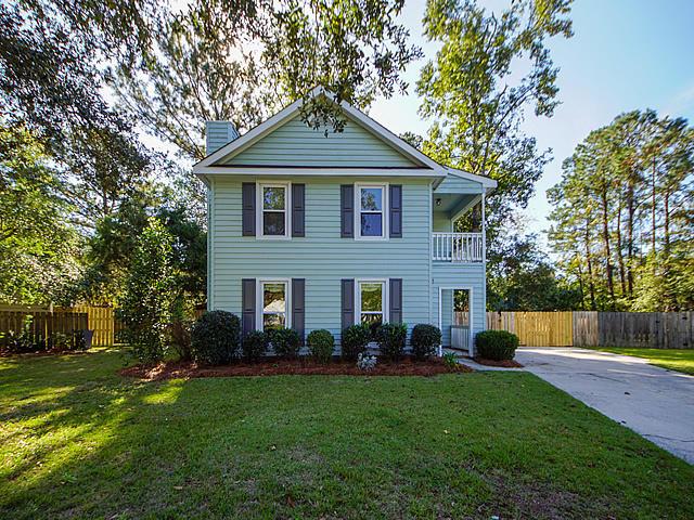 Charleston Address - MLS Number: 19028234