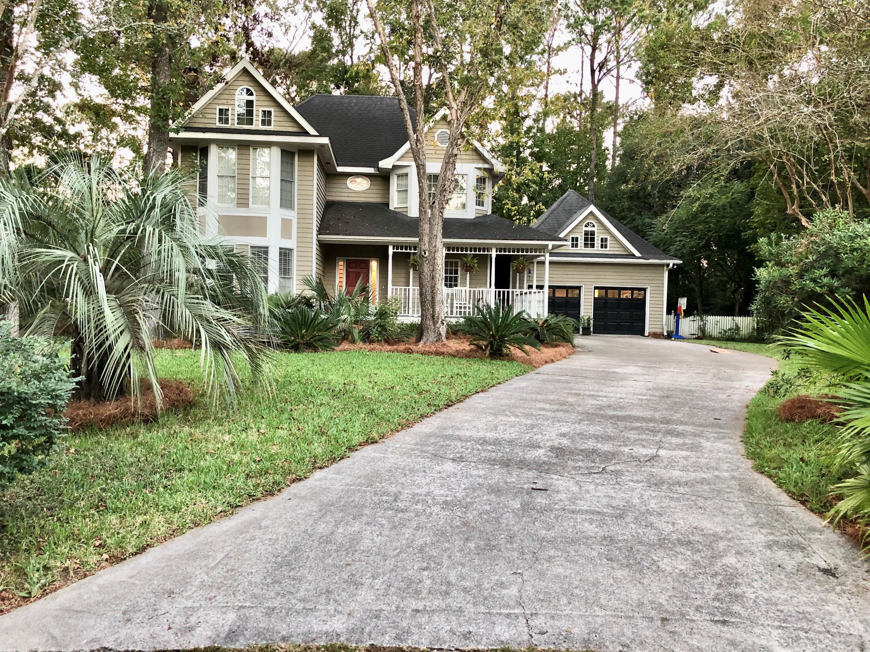 Charleston Address - MLS Number: 19030258