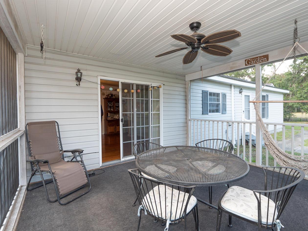 Belvedere Homes For Sale - 3816 Belvedere, Johns Island, SC - 5