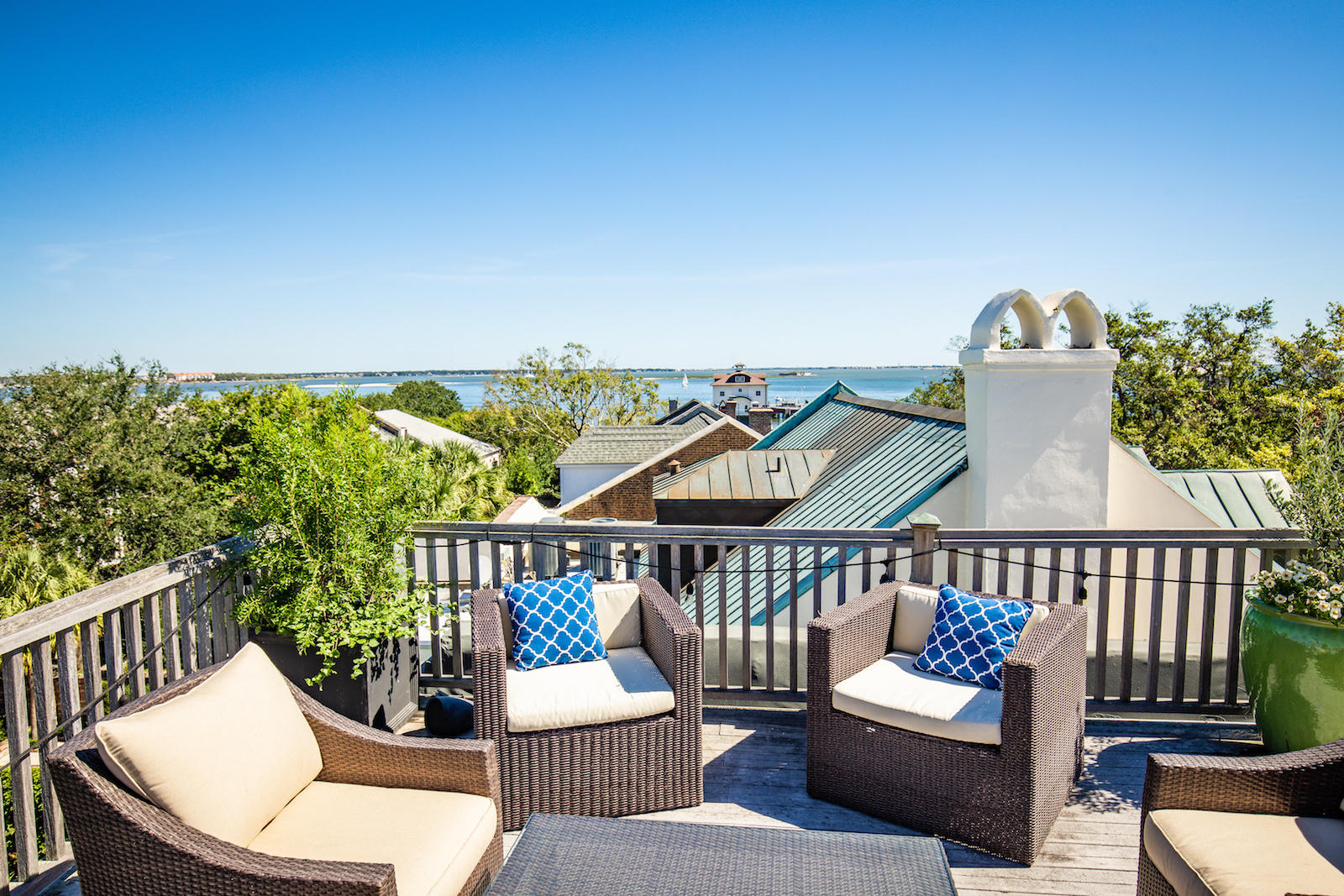 South of Broad Homes For Sale - 18 Adgers Wharf, Charleston, SC - 26
