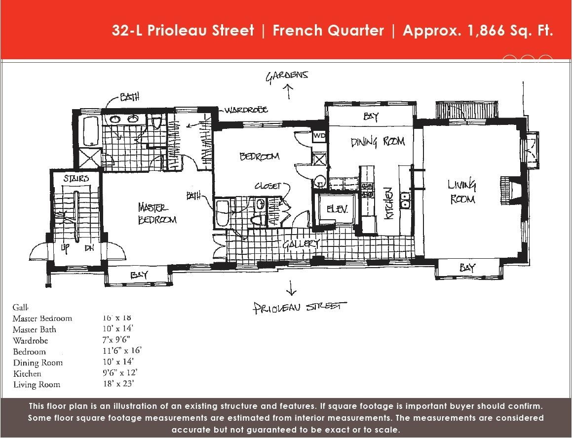 French Quarter Homes For Sale - 32 Prioleau, Charleston, SC - 0