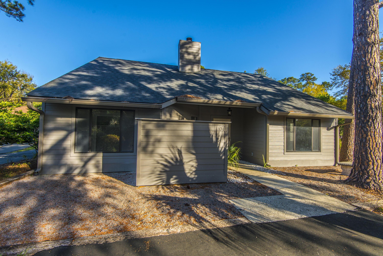 Snee Farm Homes For Sale - 1104 Daffodil, Mount Pleasant, SC - 36