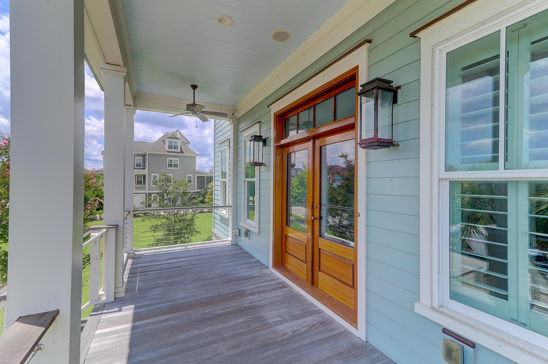 Daniel Island Smythe Park Homes For Sale - 1540 Wando View, Charleston, SC - 10