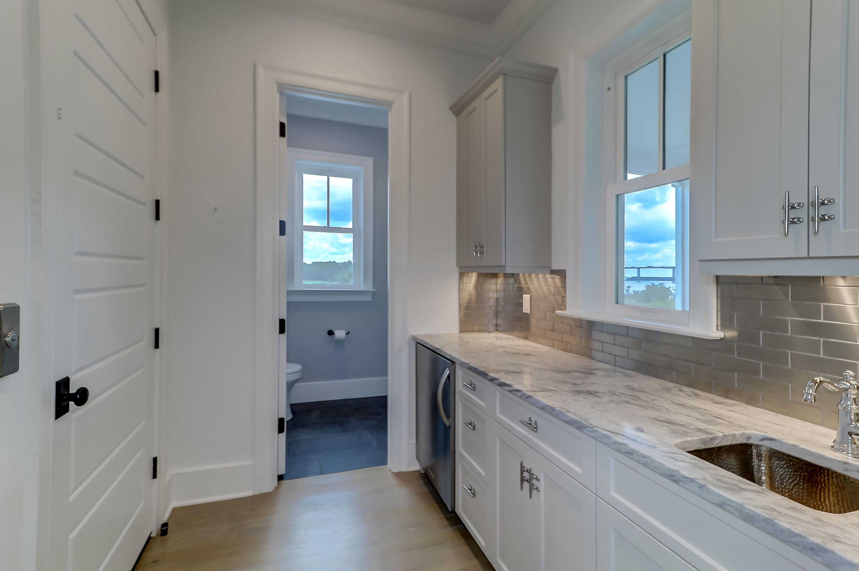 Daniel Island Smythe Park Homes For Sale - 1540 Wando View, Charleston, SC - 1