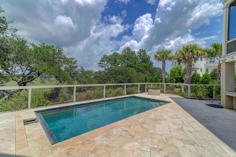 Daniel Island Smythe Park Homes For Sale - 1540 Wando View, Charleston, SC - 48