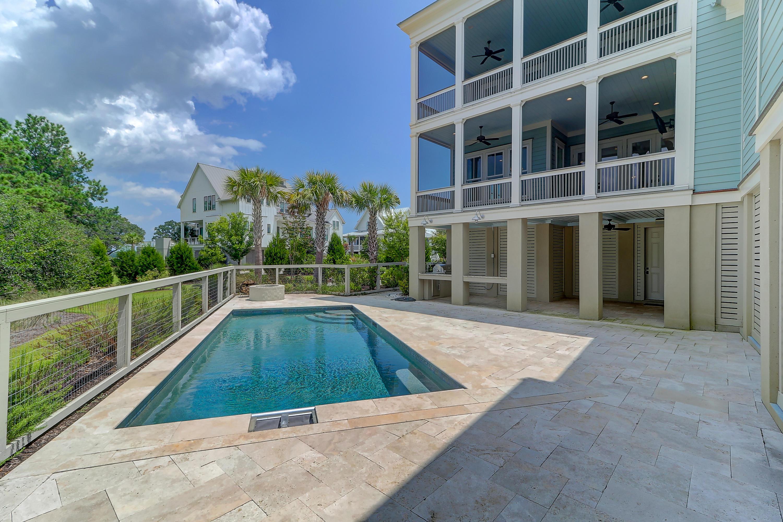 Daniel Island Smythe Park Homes For Sale - 1540 Wando View, Charleston, SC - 41