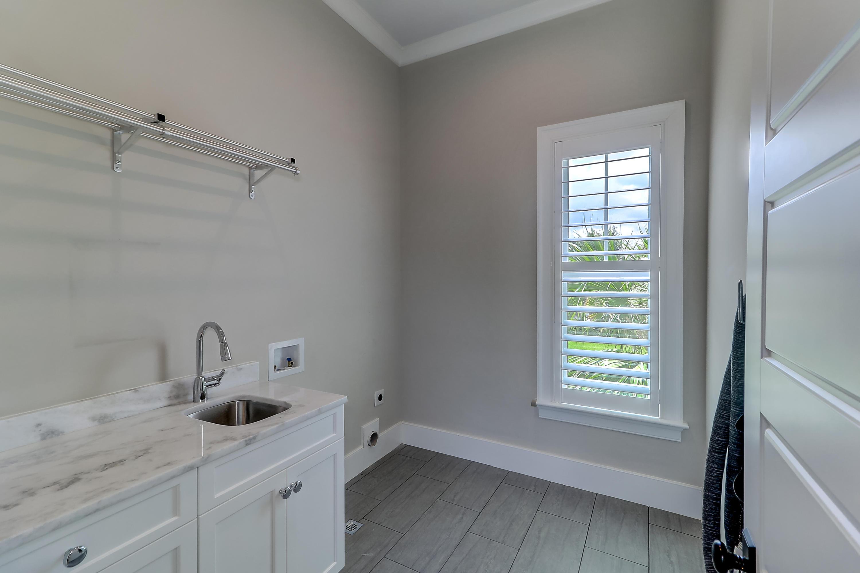 Daniel Island Smythe Park Homes For Sale - 1540 Wando View, Charleston, SC - 20