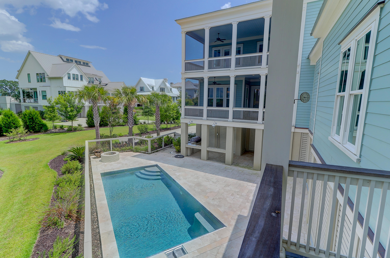 Daniel Island Smythe Park Homes For Sale - 1540 Wando View, Charleston, SC - 44